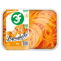 3f Tallarines de Zapallo Camote