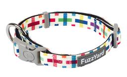 Fuzzyard Collar Dog Jenga Talla M 32-50 cm