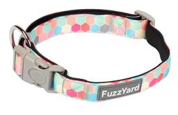 Fuzzyard Collar Dog The Hive Talla S 25-38 cm
