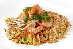 Pad Thai + Jugo