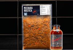 Pack Mechada de vacuno + Salsa BBQ 420g