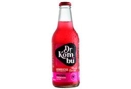 Dr. Kombu Kombucha Mix de Berries 330 ml