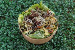 Filete green life + Mojito sin alcohol