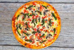 Pizza Mediana Veggie 2