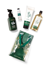 Bath & Body Works Set de Regalo Eucalyptus Spearmint