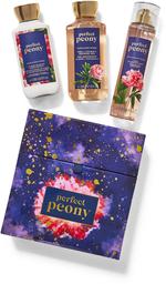 Bath & Body Works Set de Regalo Perfect Peony