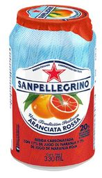 San Pellegirno 350 ml