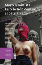 Mayo Feminista Cristeva Cabello / Alejandra Castillo / Jorge Día