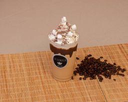 Shake coffe