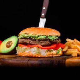 Washington burger