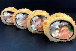 Akita Roll