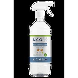 Ncg Desinfectante Ecológico Para Manos de Niños