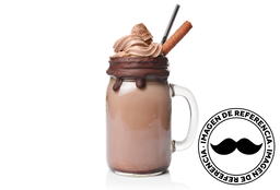 Frappe Chocolate