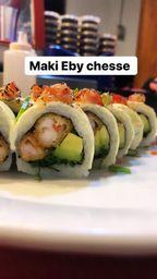 Maki Eby Chesse