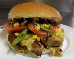 Sandwich Carmencita