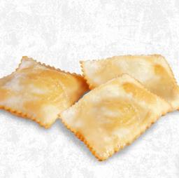 3 Empandas Queso snack
