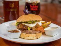 Brígida Burger