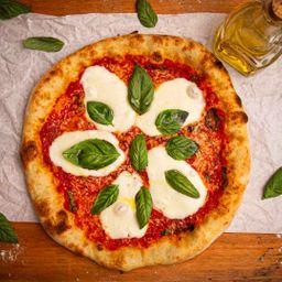 Pizza la Margarita