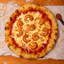 Pizza la Camarón