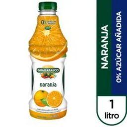 Guallarauco Naranja 1 L