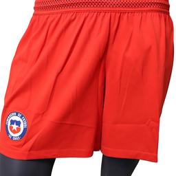 Nike Short Mujer Selección Chilena Pro Futbol Rojo