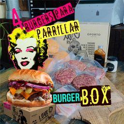 Burger Box (para 4)