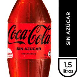 Coca-Cola 1.5 L