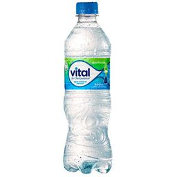 Agua Vital 600 ml
