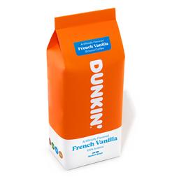 Café en Grano Molido French Vanilla