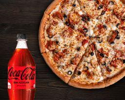 Combo Coca Cola Familiar
