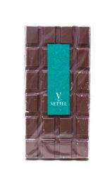 Barra Chocolate Zero Leche 35% Cacao