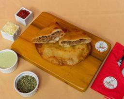 Empanada de Tajada queso