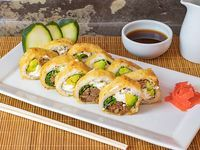 Beef Roll (10 cortes)