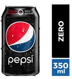 Pepsi Zero 350 ml