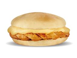 Sándwich de Pechuga de Pollo Luco