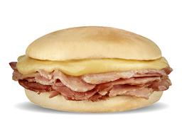 Sándwich de Lomito Luco
