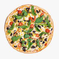 Pizza Arrayán