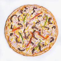 Pizza Ghaf