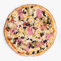 Pizza Coigüe