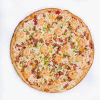 Pizza Sauco