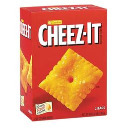 Cheez-it Galletas Sunshine Cracker Cheddar