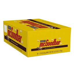Mr. Goodbar Chocolate