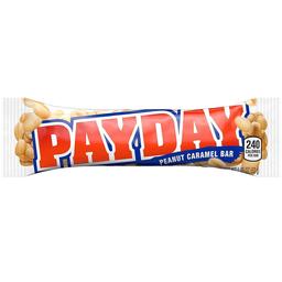 Payday Barrita de Caramelo y Maní