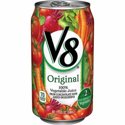 V8 Jugo de Vegetales