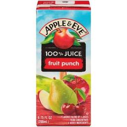 Apple & Eve Bebida Fruit Punch Juice