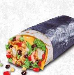 Maxi Burrito