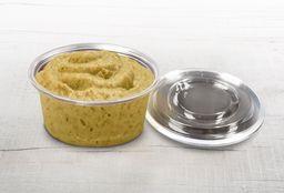 Cup Hummus