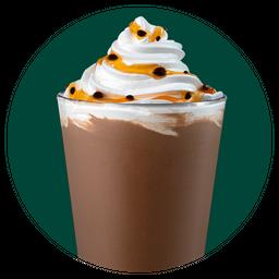 Choco Maracuyá Frappuccino