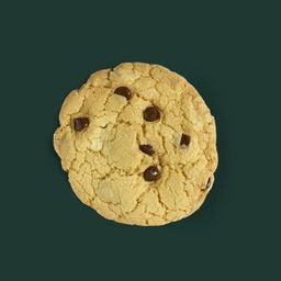 Vegan Choco Cookie