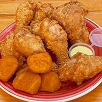Promo Chicken